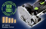 The New Festool Domino